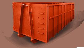 Вывоз строительного мусора в Москве и области