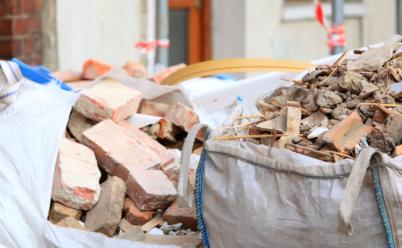 Вывоз строительного мусора из квартиры